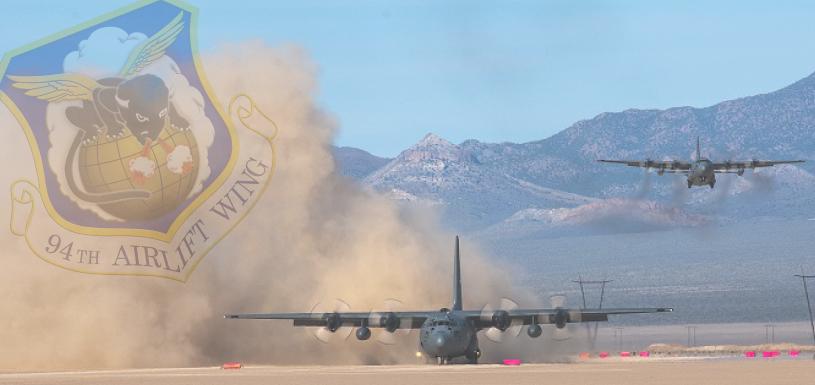 Dobbins Air Reserve Base