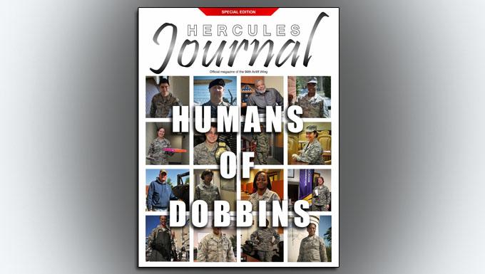 Humans of Dobbins