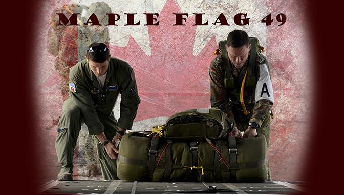 Maple Flag